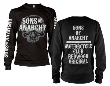 Motorcycle Club-Sons Of Anarchy 38722