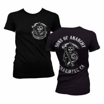 Full CA Backprint-Sons Of Anarchy 38741