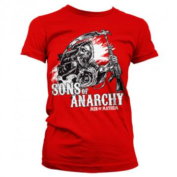 Reaper -Sons Of Anarchy 38746