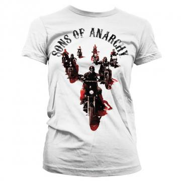 Motorcycle Gang -Sons Of Anarchy 38747