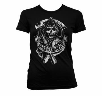 Scroll Reaper -Sons Of Anarchy 38756