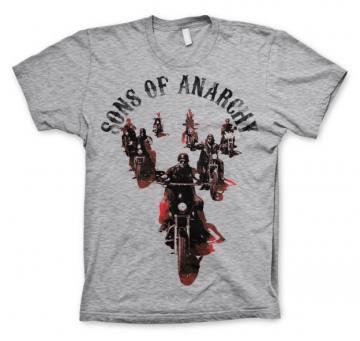 Motorcycle Gang - Sons Of Anarchy 38758