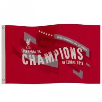 Champions Of Europe- FC Liverpool 38809