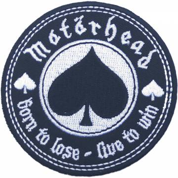 Born To Lose Live To Win-Motorhead  39357