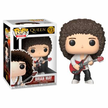 Brian May-Queen 39126