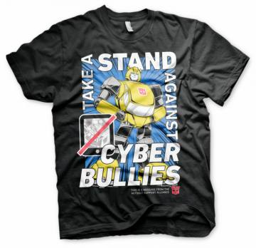 Cyber Bullies-Transformers 39215