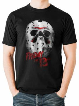 Mask-Friday The 13Th 39376