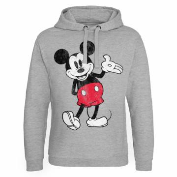Distressed - Mickey Mouse 39506