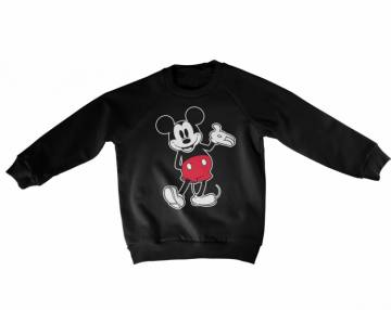 Distressed - Mickey Mouse 39510