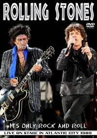 It's Only Rock'n Roll- Rolling Stones  39553