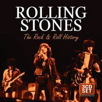 The Rock'n Roll History- Rolling Stones  39554