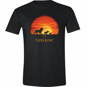 Walking Sunset-Lion King-Disney 39589
