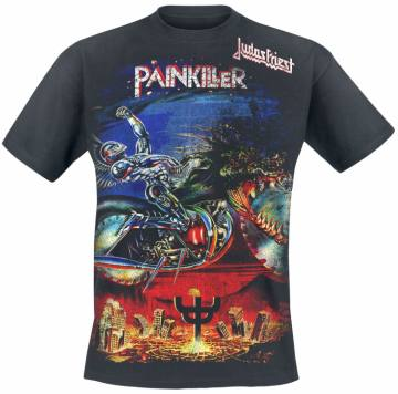 Painkiller Jumbo Print-Judas Priest 39606