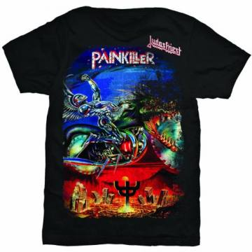 Painkiller Jumbo Print-Judas Priest 39607
