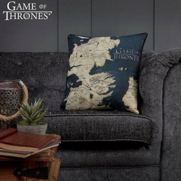 Westeros Map-Game Of Thrones  39687