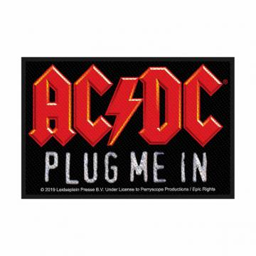 Plug Me In-AcDc 39696