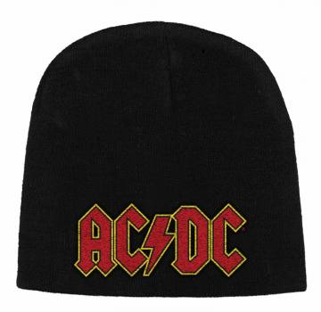 Classic Red Logo-AcDc 39697