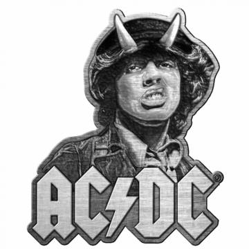 Angus Horns-AcDc 39702