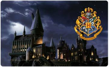 Hogwarts -Harry Potter 39739