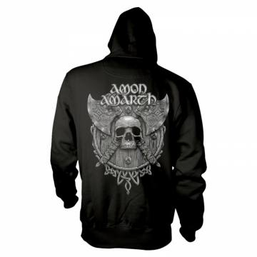 Viking Skull-Amon Amarth 39833