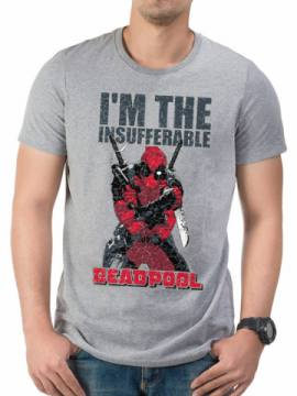 I'm The Insufferable-Deadpool 39834