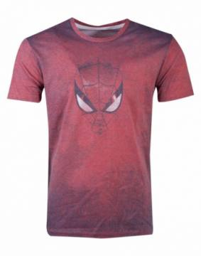 Face Logo-Spiderman 39863