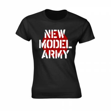 Classic Logo-New Model Army 40075