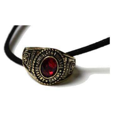 Gryffindor Ring-Harry Potter 40129