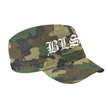 Camo Logo-Black Label Society 40187