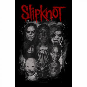 Masks-Slipknot 40502
