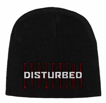 Red Evolution- Disturbed 40512