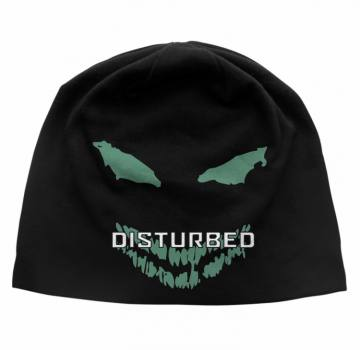 Face Discharge- Disturbed 40513