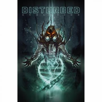 Evolution- Disturbed  40516