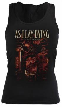 Shaped By Fire-As I Lay Dying 40529