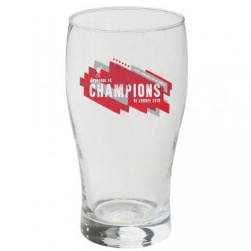 Champions Of Europe -FC Liverpool 40722