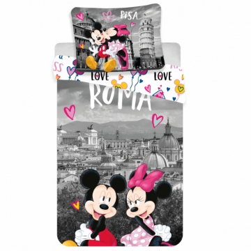 Roma Love-Minnie Mouse 40799