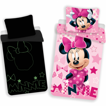 Pink-Minnie Mouse 40801