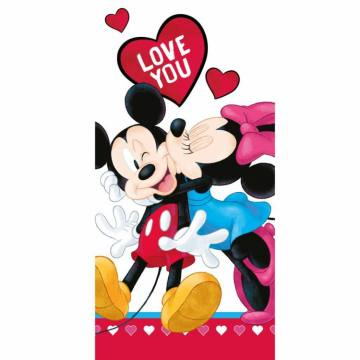 Love You-Minnie Mouse 40802