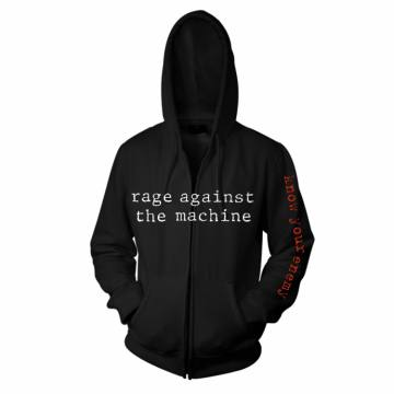 Know Your Enemy-Rage Against The Machine 40871