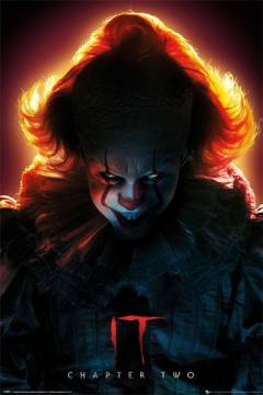 Face-It Pennywise 40938