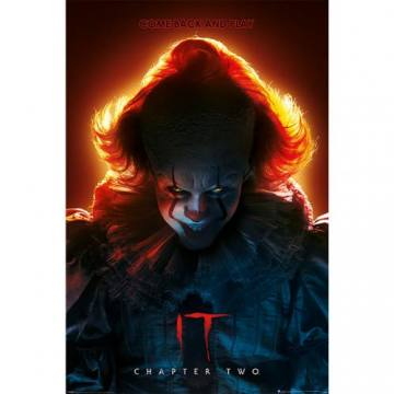 Face-It Pennywise 40939