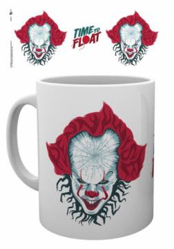 Time To Float-It Pennywise 40941