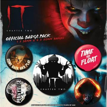 Time To Float-It Pennywise 40947