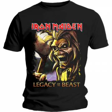 Legacy Killers-Iron Maiden 40952