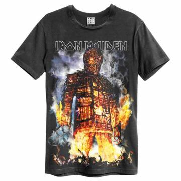 The Wickerman Vintage-Iron Maiden 40956
