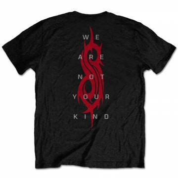 We Are Not Your Kind Group Logo-Slipknot 40976
