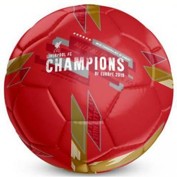 Champions Of Europe -FC Liverpool 40999
