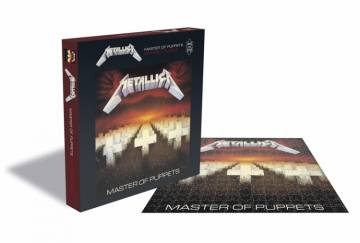 Master Of Puppets-Metallica 41309