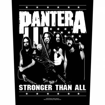 Stronger Than All-Pantera 41329