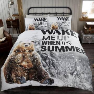 Wake Me Up-Animal Planet-Bears 41352